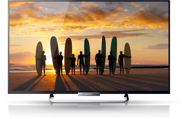 "Sony KDL-50W685A ab 761,11€- 50"" 3D-LED-TV mit Full HD, 200Hz XRM, DVB-T/C/S, WLAN, SmartTV"