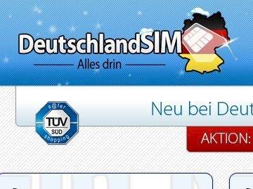 Allnet-Flat mit SMS und 1 GB Daten für 14,95 € (ab heute, 18 Uhr)
