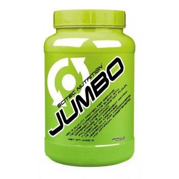 SCITEC NUTRITION JUMBO 8,8KG Proteinpulver 80,17€