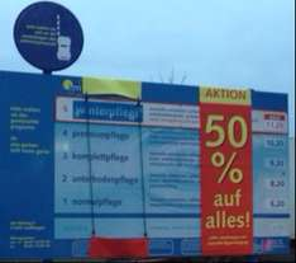 [Lokal 31655 Stadthagen] IMO Waschanlage 50% auf alles*