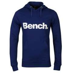 Zavvi.co.uk 50% auf diverse Bench Artikel. u.A Hoodies für ~26€