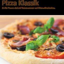 [lokal Osnabrück] Pizza für die Hälfte (nur dieses WE)