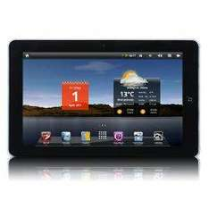 Flying Touch III Android 2.2 Tablet PC