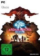 [Gamesrocket] Final Fantasy XIV: A Realm Reborn für 12,49€ - und viele weitere Angebote!