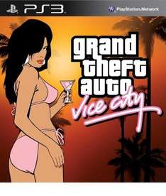 [Amazon.com][PS3] GTA: Vice City für 3,67 Euro