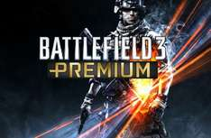 Battlefield 3 Premium Edition ca.10,30€ [Origin]@Amazon.com