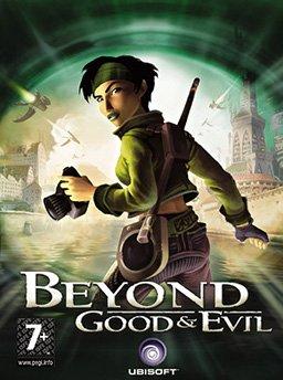Beyond good and Evil bei MCGame für 1,-- € [Kein Steam nur direkt Download]