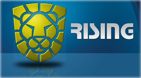Rising Antivirus jetzt für 0,00 €