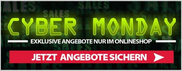 Für Angler --- Cyber Monday Angebote bei Angel-Domäne -- Shimano Stradic 3000 SFD 119,99 --  I.T.T. Bertus Rozemeijer Provoker Shadylac 29,99