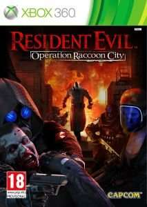 (UK) Resident Evil: Operation Raccoon City [Xbox 360] für ca. 7,20€ @ Zavvi