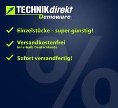 Demoware Deal Sammlung @ TECHNIKdirekt.de