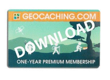Geocaching.com  1 Jahr Premium Mitgliedschaft bei geostuff.com.au ca. 34 % günstiger