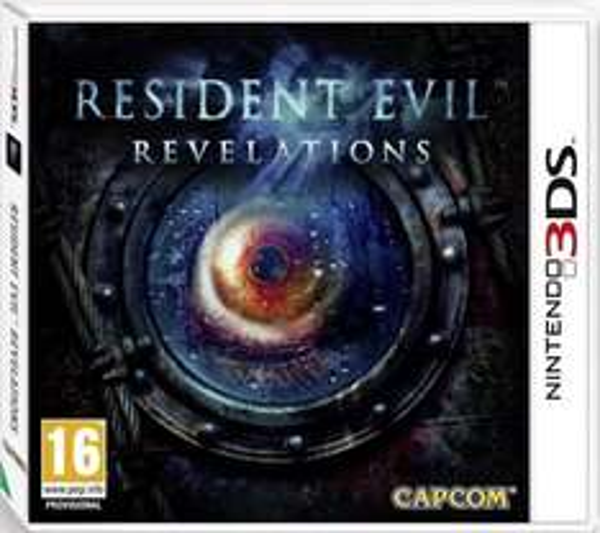 [3DS] Resident Evil: Revelations für 10€ (Expert / Forchheim)