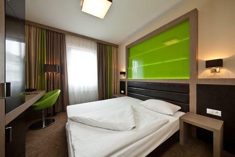 Eröffnungsgebot 2 für 1- 2 ÜF im 3* DAS Hotel Berlin Centrum inkl. Frühstück -Berlin-Charlottenburg-Nord-