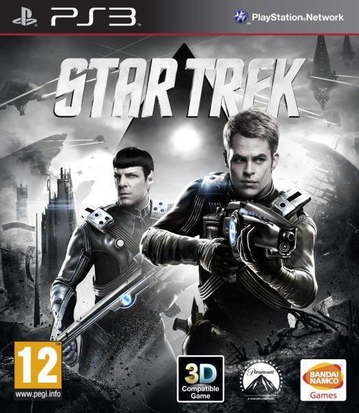XBox360/PS3 - Star Trek für €11,98 [@Zavvi.com]