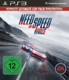 Need for Speed Rivals Limited Edition PS3/XBOX360 für 32,90€ @ 4u2play.de ( + Trade In bei Amazon möglich)