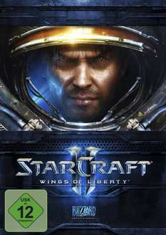STARCRAFT 2  /  Add On HEART OF THE SWARM bei AMAZON für JEWEILS 17,00€