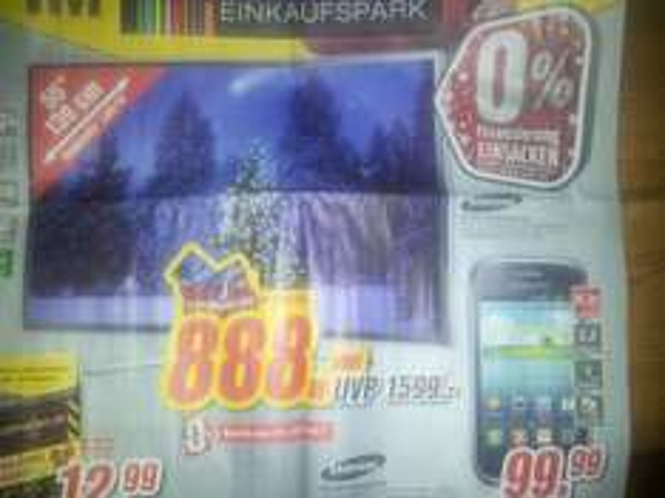 Samsung UE55F6340 @medimax OHZ