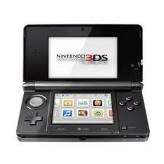 Nintendo 3DS [Amazon]