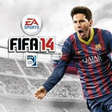 FIFA 14 für Ps3 (34,99€) und Ps Vita (24,99) im PSN Store, 50% off!!