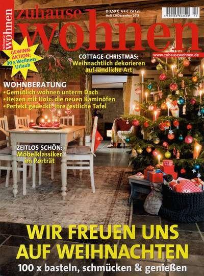Zuhause Wohnen für effektiv -4,40€ beim Leserservice der deutschen Post