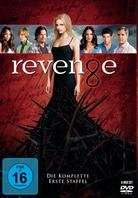 [Amazon.de] [DVD] Revenge Staffel 1