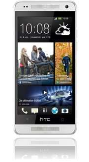 HTC One mini 329€ [@ base.de]