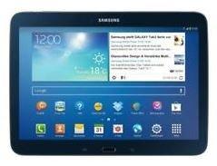 (Cyberport Filialen) Samsung Galaxy Tab 3 10.1 P5200, Wi-Fi + 3G, 16GB, midnight-black