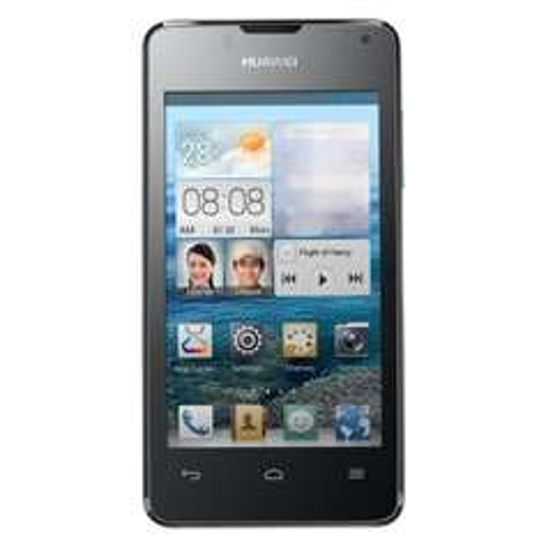 Huawei Ascend Y300 schwarz @ smarktauf für 83.95 Euro inkl. Versand.