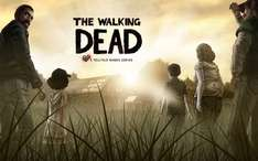 The Walking Dead and 400 Days - 7,49€ (Greenmangaming)