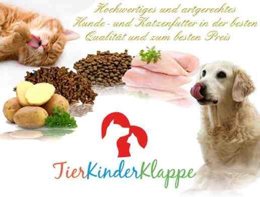 Gratis-Futterpaket für Hunde und Katzen