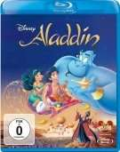 Disney Aladdin Blu-Ray auf Amazon.de