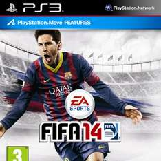 [Notebooksbilliger][Xbox360/PS3] FIFA 14