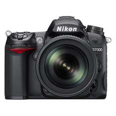 Nikon D7000 Kit Nikkor 18-105VR 729€ bei Photo Dose