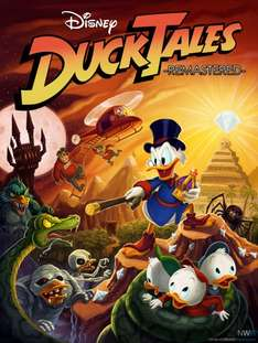 [Steam] Duck Tales 5,60€ @ GMG