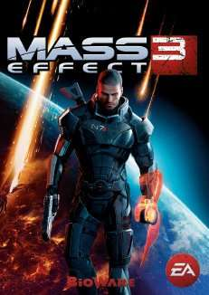 [Origin] Mass Effect 3 @ gmg.com für 3,61 EUR