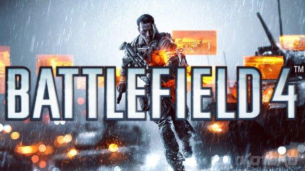 [Download][PC] Battlefield 4 via Amazon.com