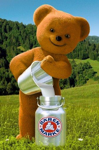 50% Cashback auf ALLE Bärenmarke-Produkte! (Coupies)