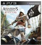 [Amazon.com Digital Download Code ] Assassinx27s Creed IV Blackflag (PS3) für 22,10 €  + PS4 Upgrademöglichkeit für ~ 7,40 €