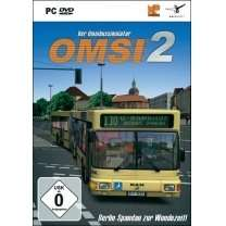 OMSI 2 - Der Omnibussimulator 2 für 25€ @ Voelkner