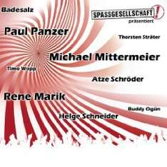 Gratis Label des Monats: Spassgesellschaft (Amazon MP3)