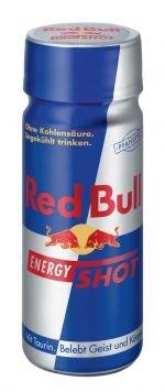 Red Bull Shot - Kaufland @ Freiberg/Sachs[lokal?] 0,59€