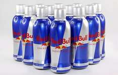 Lokal Beeskow Thomas Philipps - Red Bull Flasche (330ml) MHD 0,69€ (+25cent Pfand)