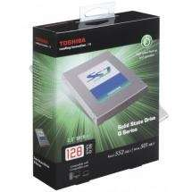 SSD Toshiba Q Series 128GB SATA III HDTS212EZSTA für 73,55€ bei digitalo