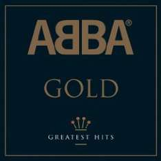 Amazon MP3 Album des Tages: Abba Gold Greatest Hits Nur 3,99 € bis Mitternacht !!