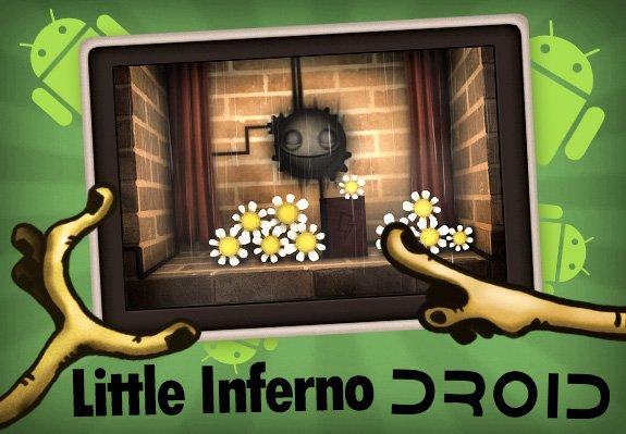 [Android] Little Inferno für 2,21 €