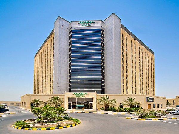 Lastminute Sonne: nach Dubai mit A380 +  3* Hotel mit Frühstück 503€