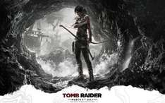 [Steam] Tomb Raider Collection inkl. Tomb Raider (2013)