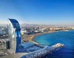 5 Tage Barcelona 2014 für 144,48 € pro Person