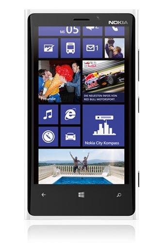 Nokia Lumia 920 neu @ebay.de/saturn
